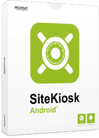sitekiosk-android-frontpage
