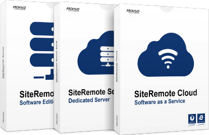 siteremote